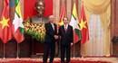 Myanmar mở rộng đầu tư từ Việt Nam về ngân hàng, hàng không, viễn thông