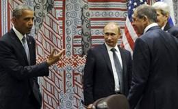 Obama dọa trả đũa Putin vì can thiệp bầu cử Mỹ