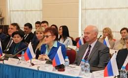 Cần chiến lược đào tạo tiếng Nga vì vị trí địa chính trị của Việt Nam