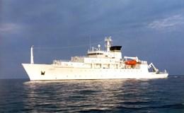 Trung Quốc trả tàu lặn, nói Mỹ kích động sự việc