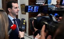 Tổng thống Syria đặt điều kiện thảo luận việc ông từ chức