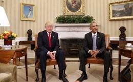 Khuyến cáo của Tổng thống Obama cho người kế nhiệm