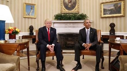 Khuyến cáo của Tổng thống Obama cho người kế nhiệm - ảnh 1