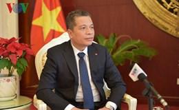 Chuyến thăm Trung Quốc của Tổng Bí thư có ý nghĩa hết sức quan trọng