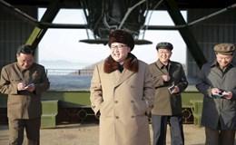 Mỹ có thể không bắn rơi tên lửa đạn đạo xuyên lục địa của Triều Tiên