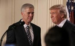 Tổng thống Trump đề cử chánh án tòa tối cao