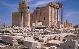 IS tiếp tục gây tội ác ở thành phố cổ của Syria