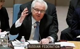 Đại sứ Nga tại LHQ: Đến đối thủ cũng phải nghiêng mình