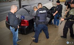 Mỹ ban hành quy định khắc nghiệt hơn về nhập cư