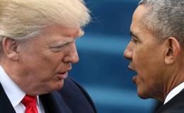 Tổng thống Trump cáo buộc bị ông Obama nghe trộm điện thoại