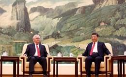 Ông Tập Cận Bình nói hợp tác Mỹ - Trung là lựa chọn duy nhất đúng