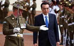Thủ tướng Trung Quốc phủ nhận quân sự hóa Biển Đông