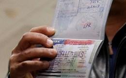 Mỹ siết chặt thủ tục cấp visa