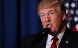 Sau vụ bắn tên lửa, Trump nói sẵn sàng tiếp tục hành động ở Syria