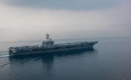 Triều Tiên sẵn sàng đánh chìm tàu sân bay Mỹ chỉ trong một trận đánh