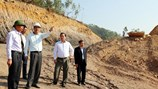 Bí thư Quảng Ninh chỉ đạo đình chỉ 2 dự án tàn phá cảnh quan khu du lịch Bãi Cháy TP. Hạ Long