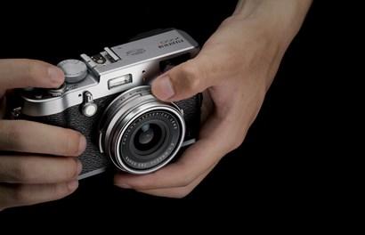 5 dòng máy ảnh bỏ túi chụp đẹp như máy ảnh DSLR chuyên nghiệp