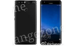 Rò rỉ hình ảnh Huawei P10 và P10 Plus, dự kiến ra mắt tháng 4 tới