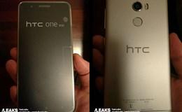 """Xuất hiện hình ảnh rõ nét HTC One X10 tầm trung """" tiểu đệ"""" của HTC U"""