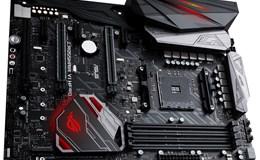 ASUS ROG giới thiệu loạt bo mạch chủ AM4 mới, tối ưu hiệu suất chip AMD Ryzen