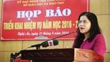 Mất cân đối nghiêm trọng cơ cấu đội ngũ giáo viên tại Nghệ An: Đâu là lời giải?