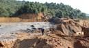 Đề nghị công an vào cuộc điều tra vụ vỡ đập chứa bùn thiếc