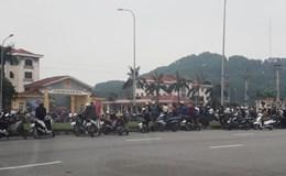 Hà Tĩnh: Khởi tố vụ án gây rối trật tự công cộng và bắt giữ người trái phép