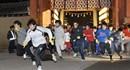 5000 người chạy hùng hục để chiếm ngôi người may mắn nhất Nhật Bản