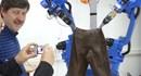 Tròn mắt xem Robot gấp quần áo gọn gàng như bà nội trợ
