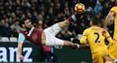 Những bàn thắng đẹp nhất vòng 21 Ngoại hạng Anh