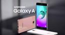 Samsung quyết độc chiếm phân khúc cận cao cấp với dòng Galaxy A