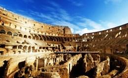 Đeo kính thực tế ảo, khám phá Roma 2000 năm trước