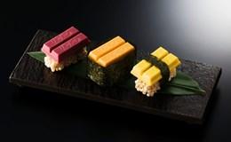 Thưởng thức Sushi Kitkat tại Nhật Bản độc đáo trước thềm Valentine
