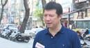 """BLV Quang Huy nói gì về """"màn kịch"""" trên sân Thống Nhất"""