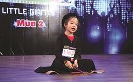 Chuyện chưa kể về ca nương nhỏ tuổi nhất Việt Nam