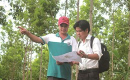 Cục Cảnh sát môi trường yêu cầu Công an tỉnh Bình Phước làm rõ