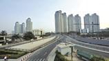Dòng tiền chảy mạnh vào  thị trường bất động sản
