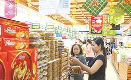 Co.opmart và Co.opXtra  tung 3.500 sản phẩm Tết giảm giá