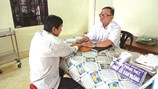 Nhà thuốc Nam miễn phí  cho bệnh nhân nghèo