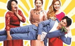Phim Việt có doanh thu  nhờ rạp hay chất lượng?