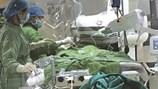 Lần đầu tiên đặt stent động mạch não tại Việt Nam