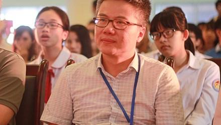 GS Ngô Bảo Châu: Được lựa chọn 1 trong 5 sinh ngữ để học là tiến bộ