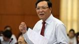 Thôi giữ chức Bộ trưởng Bộ GD&ĐT, ông Phạm Vũ Luận lại đi dạy học