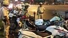 Bắc Ninh: 2 Cảnh sát ngã bất tỉnh vì truy đuổi 2 thanh niên vi phạm