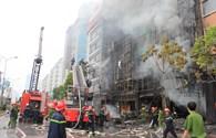 Thủ tướng chỉ đạo cứu hộ, điều tra vụ cháy quán karaoke ở Hà Nội