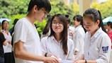 Thi THPT Quốc gia 2017: Bài thi tự chọn điểm cao hơn sẽ được tính xét công nhận tốt nghiệp