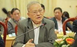 GS Trần Phương: Tôi thấy vô cùng xấu hổ khi có việc mua bán trường