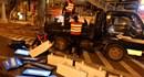 Hà Nội: Lắp dải phân cách cứng ưu tiên xe buýt nhanh ngay trong đêm