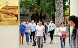 Bộ GDĐT sẽ nghiêm khắc trong kiểm định chất lượng giáo dục đại học