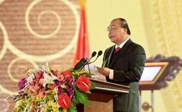 Tỉnh Bắc Ninh thu ngân sách đứng thứ 10 cả nước sau 20 năm tái lập